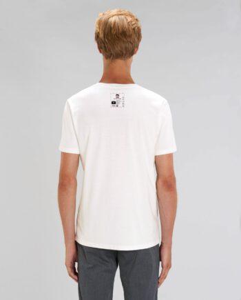 Camiseta de fútbol freestyler
